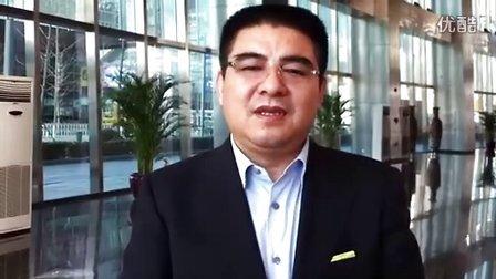 陈光标祝福日本311大地震灾民