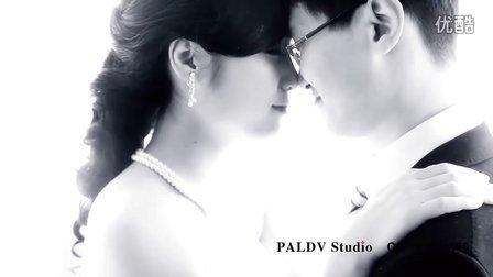 点线影视(PALDV)小清新风格婚礼电影 婚礼MV