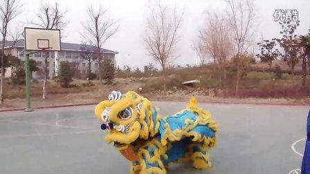 南京舞狮,南京和胜堂醒狮队15850547295