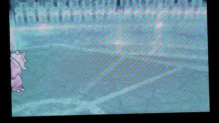 3DS同乐会 口袋妖怪XY群内PK赛 实况解说 第三期 亚军争夺战