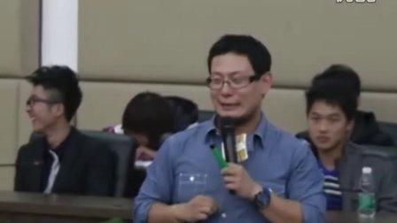 2011下学期湖南大众传媒学院校园电视台新闻部第三期成品