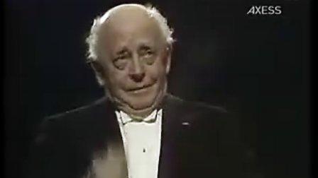 《辉辉上传》尤金.奥曼迪指挥费城交响乐团  里姆斯基科萨科夫 天方夜谭 第一乐章
