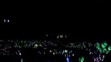 3.9初音上海演唱会 (7)(自拍)