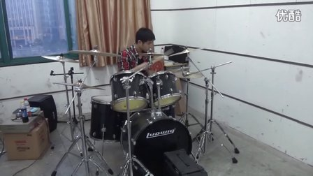 The  Beat Of Drum