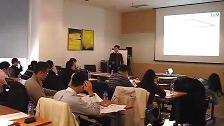陶建刚在2012ISPE精益研讨会上关于TPM八大支柱的解释