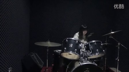 Elenore - Your City drum cover
