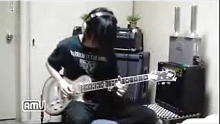 魔女の宅急便より愛を込めて 吉他