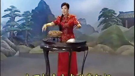 东北大鼓书六祖慧能传45