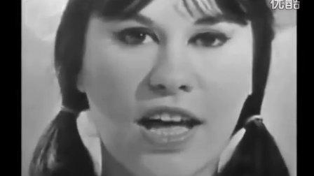 【BOSSA CHINA】Astrud Gilberto - AGUA DE BEBER-1965