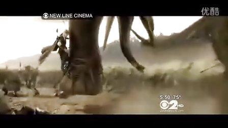 2013-8-7罗密欧与朱丽叶发布会CBS采访奥兰多