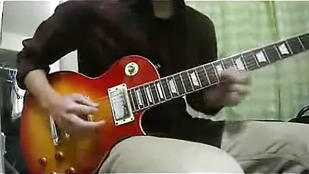 【乐器宅】某泥轰乐器宅的Anime歌曲串烧,电吉他GJ