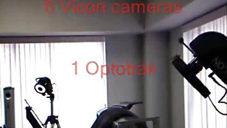 Optotrak VS Vicon3