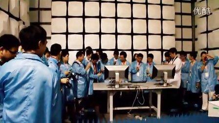 品质赢得未来——索泰工厂行暨超级玩家交流会