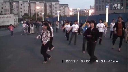 动起来广场舞系列一