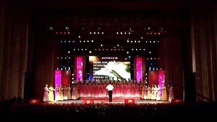 烟台市慈善总会成立五周年晚会(5-5)