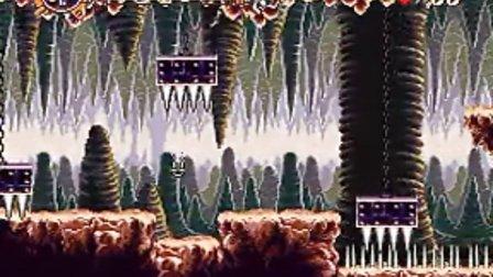 [1932]SFC恶魔城-德古拉X(美版)速攻