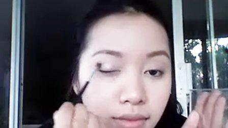 398、MichellePhan 化妆教程之每日淡妆