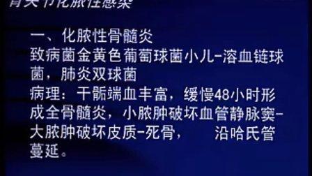 中国医科大学医学影像学第24讲