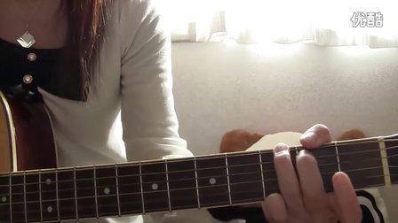 YUI cover YOU guitar chakotan85