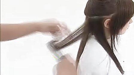 日本丝艺剪烫染技术课程10 标清