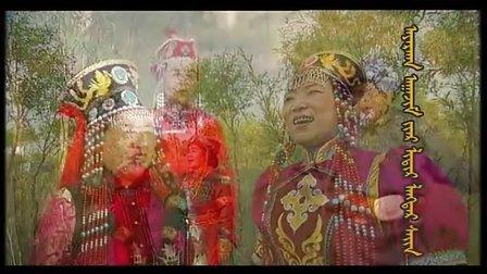 准格尔原生态蒙古民歌 准格尔蒙古民歌  金泽德花