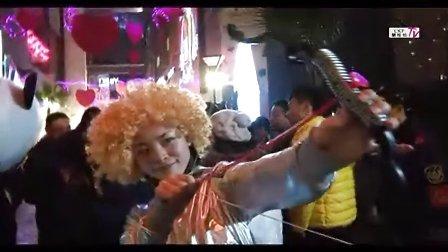 兰桂坊成都2012年情人节之夜,浓情蜜意,悠悠我心