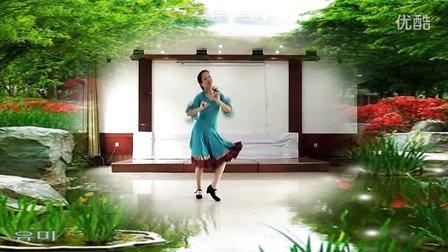 广场舞【人人都爱草原风】舞蹈王梅