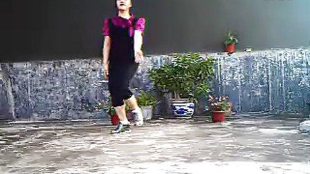 龙川红蜻蜓广场舞  阿萨
