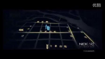 NICKART003_商业综合体— 临沂万阅城