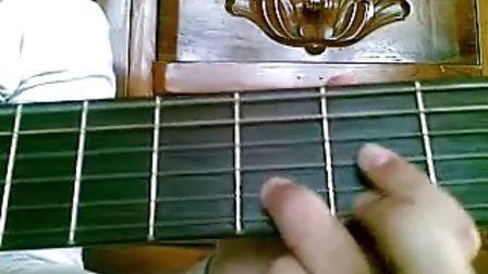 YUI cover SUMMER SONG guitar HimeUtamiPutri