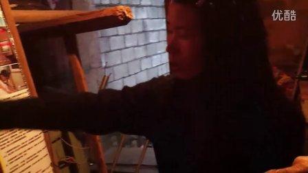受害者丁云虾述说凶手姐姐曾嚣张的说北京有关系有门路