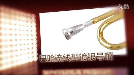 【美德威】金红双色880小号宣传