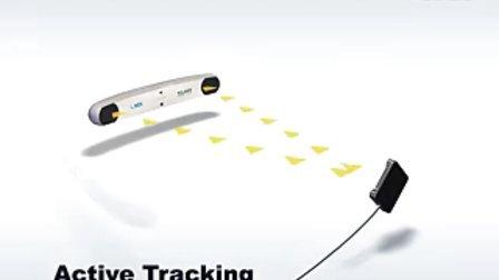 光学定位跟踪系统
