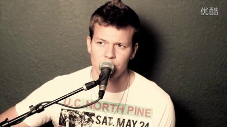 Somebody That I Used to Know - Tyler Ward