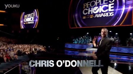 The 40th Annual Peoples Choice Awards (Preview)