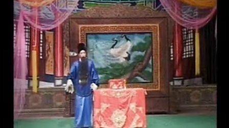 豫东红脸 景福仓 刘三秀在书馆自思自忖