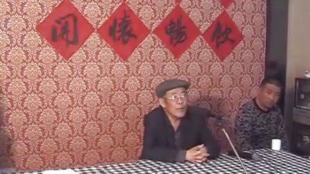 荆姚中学七三级二班首届师生见面会