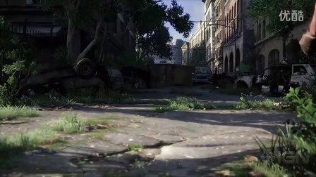 The Last of Us - The Truck Ambush Trailer