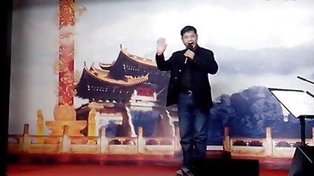 刘派弟子 回北京