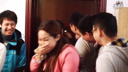 左林右李—李涛林云结婚婚礼MV