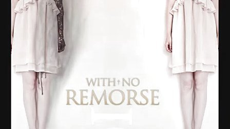 With No Remorse - Deceptions (NEW SONG 2011)