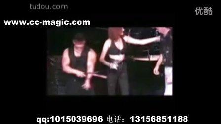 大型魔术道具 青岛三涵魔术