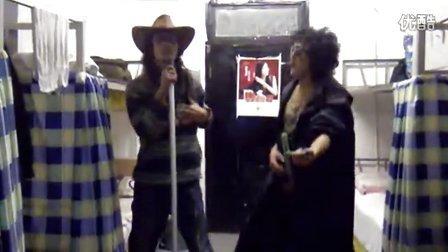 藏家姑娘 南杰旺秀、降巴昂翁