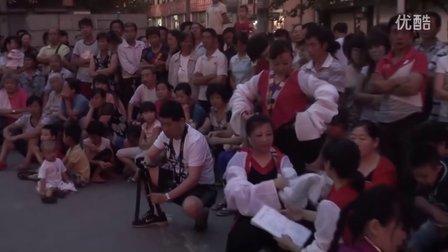 西北商贸民族舞:最美的歌儿献给妈妈(余超独唱)