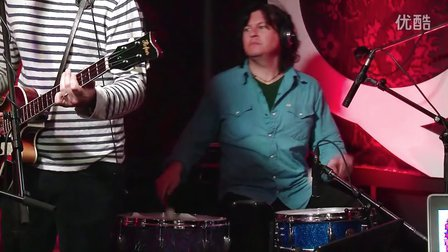Norah Jones - Miriam (Studio Q Live)