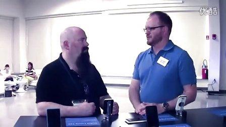 WPDang——Microsoft Windows Phone 7 on Ford SYNC
