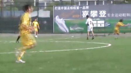 2012年湖北高校首届八人制足球邀请赛