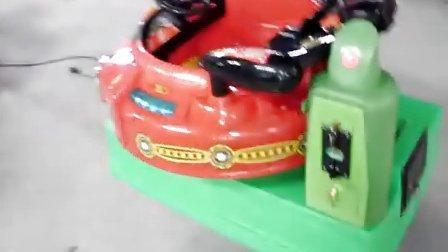 2012新款飞碟投币摇摆机 摇摇车