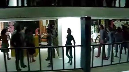 上海世博会2010-中国馆模型【局内设计】