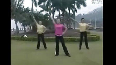 广播体操版  最炫民族风搞笑 最炫民族风舞蹈 最炫民族风广场舞 最炫民族风凤凰传奇